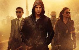 Mission : Impossible - Protocole Fantôme, le meilleur de la saga de Tom Cruise ?