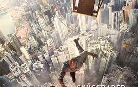 Skyscraper : le marché chinois, El Dorado ou saut dans le vide pour Hollywood ?