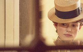 Colette : Keira Knightley époustouflante et renversante dans la première bande-annonce du film