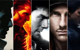 Mission : Impossible - ce que la saga raconte de Tom Cruise, l'homme et la star