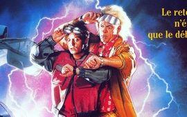 Christopher Lloyd veut bien faire un Retour vers le futur 4, pour vous faire plaisir