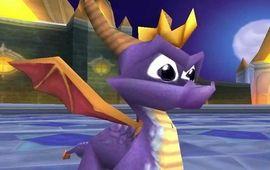 Retro gaming : Spyro 2 Gateway to Glimmer, ou quand la suite surpasse l'original
