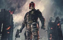 La série Judge Dredd donne enfin quelques nouvelles