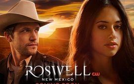 Le remake de la série Roswell confirme son inutilité dans la première bande-annonce