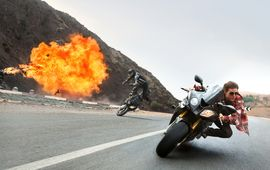 Mission : Impossible - Rogue Nation : l'épisode du raffinement absolu, et un nouveau sommet de style