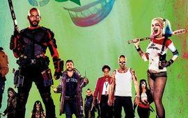 Suicide Squad : des images inédites dévoilent que le film a failli être moins stupide