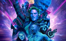 Les Gardiens de la Galaxie 3 : qui pour remplacer James Gunn, viré par Disney ?