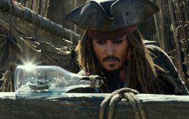 Pirates des Caraïbes : malgré le (petit) flop du cinquième opus, un sixième film serait en préparation