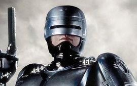 Robocop Returns : Neill Blomkamp veut le Robocop original dans son film