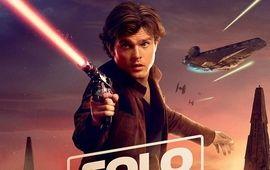 Star Wars : suite au bide de Solo, un spin-off a bien été annulé