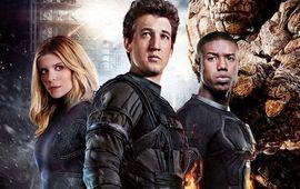 Les 4 Fantastiques : même le scénariste s'excuse pour la catastrophe industrielle super-héroïque