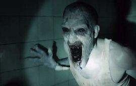 Ghoul : pari réussi pour la nouvelle série horrifique Netflix, entre John Carpenter et Rec