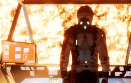 Eclipse : le court-métrage français en VR qui pourrait faire sensation à la Mostra de Venise