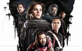 Star Wars : un des scénaristes raconte les coulisses apocalyptiques de Rogue One