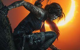 Shadow of the Tomb Raider : Lara Croft serait-elle en train de recreuser sa propre tombe ?