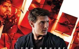 Mission : Impossible - Fallout est désormais le plus gros succès de la saga (et de Tom Cruise) dans le monde