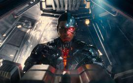 Après Justice League, le film Cyborg qui ne sera probablement jamais fait