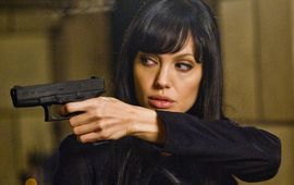 Angelina Jolie revient aux affaires sérieuses avec un western sous le signe de la vengeance