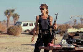 Terminator 6 : Arnold Schwarzenegger partage une photo émouvante et badass de Linda Hamilton