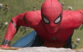 Spider-Man : Far From Home - des photos et vidéos « mystérieuses » confirmeraient le prochain méchant du film