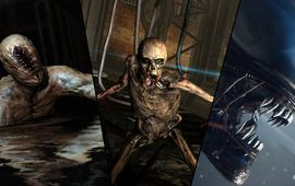 Dead Space, Silent Hill, Alien : 10 jeux vidéo géniaux à (re)faire pour avoir peur à Halloween