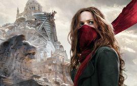 Mortal Engines : une nouvelle bande-annonce pour la superproduction étiquetée Peter Jackson