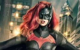 Batwoman : l'héroïne se dévoile dans une première image mal photoshopée