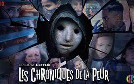 Les Chroniques de la peur : la série  horrifique anglo-canadienne façon Histoires fantastiques de Steven Spielberg débarque sur Netflix