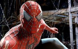 Le mal-aimé : Spider-Man 3, le rejeton de la saga et la honte de son réalisateur