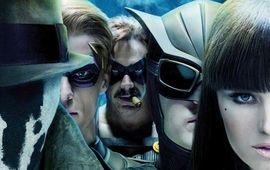 Watchmen : HBO partage le premier visuel de sa nouvelle série