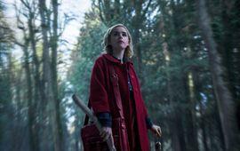 Les nouvelles aventures de Sabrina : la Messe Noire de Netflix finira-t-elle au bûcher ?