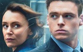 Bodyguard : pourquoi la série thriller politique britannique va vous captiver sur Netflix