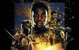 De Black Panther au Brio : le remake américain du succès français se paye une actrice Marvel