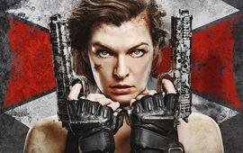 Resident Evil : Milla Jovovich est satisfaite de la saga, mais laisse la porte ouverte à un retour