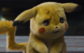 Pokémon Détective Pikachu : Ryan Reynolds EST Pikachu dans la première bande-annonce, qui donne bien envie