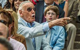 Mort de Stan Lee : apparaîtra t-il quand même dans Avengers 4 et Captain Marvel ?