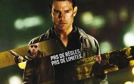 Jack Reacher va bel et bien revenir... mais en série télé