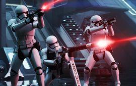 The Mandalorian  : la série Star Wars continue d'annoncer son casting