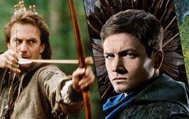Robin des Bois, Dracula, Arthur... ces personnages cultes et increvables, recyclés à outrance