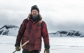 Mads Mikkelsen lutte pour sa survie dans le teaser d'Arctic et sa première affiche