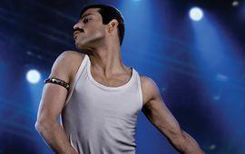 Bohemian Rhapsody : Rami Malek se demande si le film n'est pas un peu raté sur un point