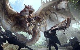 Monster Hunter : sa première image officielle dévoile la fameuse épée de chasseur