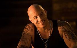 xXx : Vin Diesel donne des nouvelles du quatrième épisode et de son casting