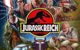 Jurassic Park, Fast & Furious... 10 films qui seraient vraiment mieux avec des nazis