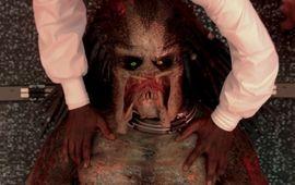 The Predator : un étonnant aperçu des monstres hybrides qui ont été coupés du film