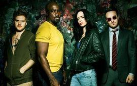 Daredevil, Luke Cage, Iron Fist... même Disney ne voudrait plus de ces héros version Netflix