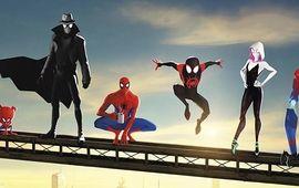 Spider-Man : New Generation - critique d'une toile électrisante