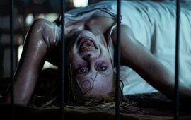 L'Exorcisme de Hannah Grace : critique dépossédée