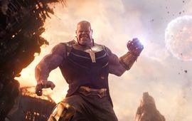 Disney continue de dominer le cinéma, le box-office et le monde