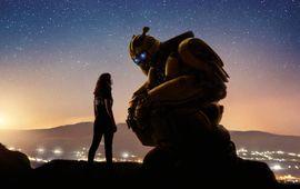 Bumblebee : critique Transformeilleur